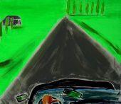 """Heinz Morstadt zeigt sein Werk """"La Strada"""""""