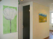 Praxis Beyer & Klemm zeigt Bilder von Heinz Morstadt 2012