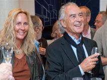 Kanzlei Nickert zeigt Bilder von Heinz Morstadt