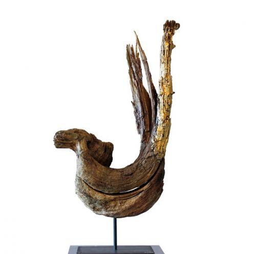Der Hahn mit dem Goldschweif